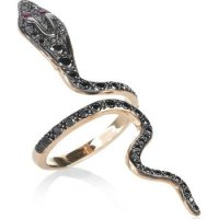Cobra Ring, Snakes Collection