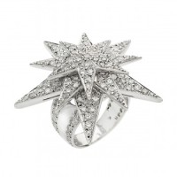 Centaurus Ring, Stars Collection