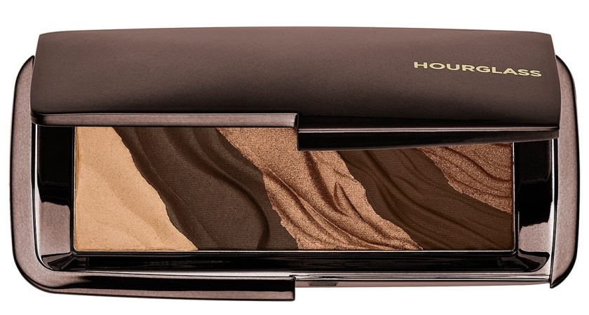 Hourglass Modernist Eyeshadow Palette in Obscura ($58)