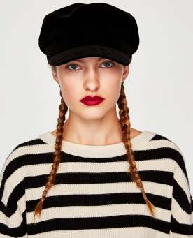 STRIPED SWEATER WITH ROUND NECKLINE - 14,99€